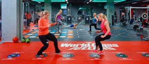 sprint fit