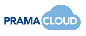 לוגו PRAMA CLOUD