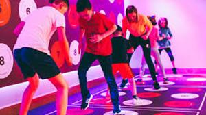 אימון נוער PRAFIT